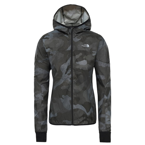 The North Face W Ambition Woven Jkt