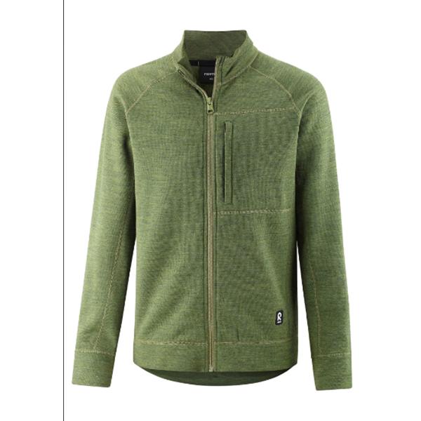 Reima Sweater, Mahti