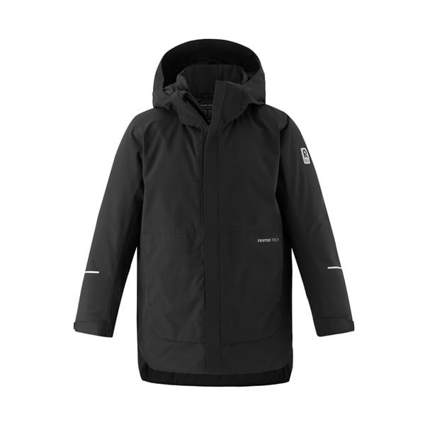 Reimatec Winter Jacket, Kulkija
