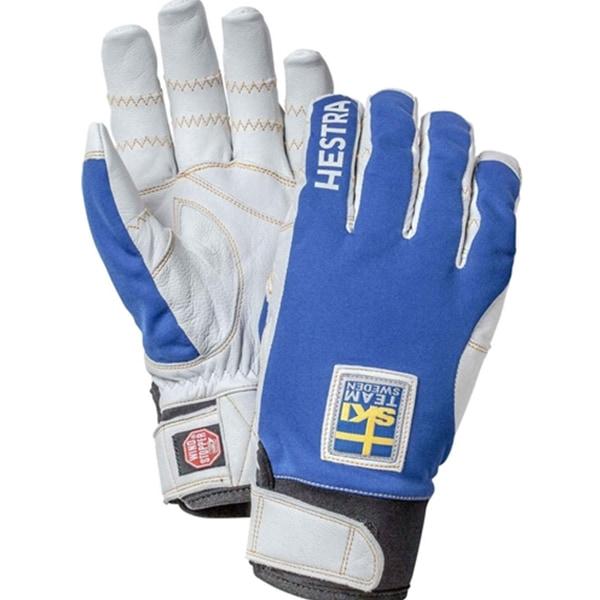 Hestra Ergo Grip Active - 5 Finger