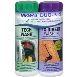 Nikwax Tech Wash/TX Direct