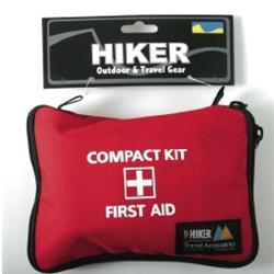 Hiker Compact Första Förband