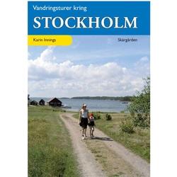 Vildmarksbiblioteket Vandringsturer i Stockholms skärgård