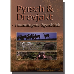 Mikael Tham Pyrsch & Drevjakt