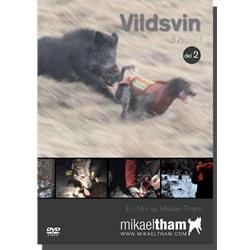 Mikael Tham Vildsvin & Kronvilt del 2