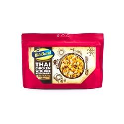 Blåband Expedition Meal, Thaikyckling med ris och grönsaker
