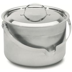 Muurikka Kastrull för lägereld, 4.6 liter
