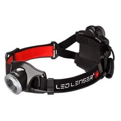 Led Lenser H7R.2, Box