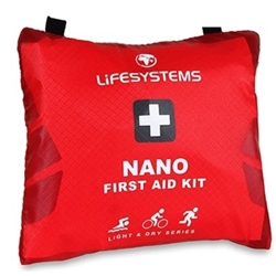 Lifesystems Light & Dry Nano First Aid Kit