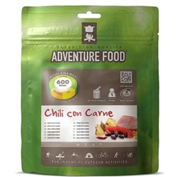 Adventure Food Chili con Carne, enkelportion