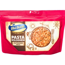Blåband Expedition Meal, Pasta Bolognese