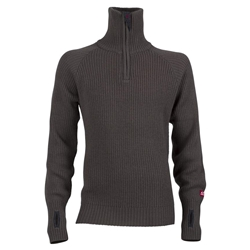 Ulvang Rav Sweater with Zip Ms
