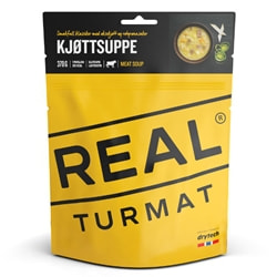 Real Turmat Köttsoppa, enkelportion