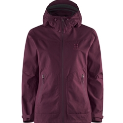 Haglöfs Trail Jacket Women