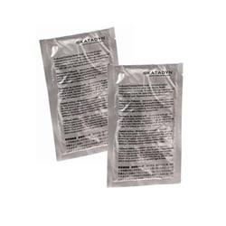 Katadyn Aktivt kol för Vario, 2-pack