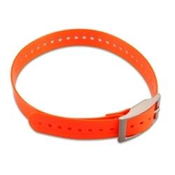 Garmin Replacement Collar TT10 orange