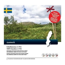 Garmin TOPO Sweden V5 PRO