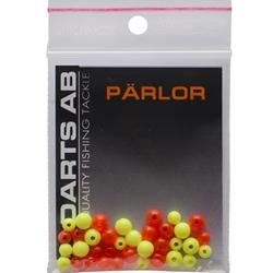 Darts Pärlor Fluo Mix