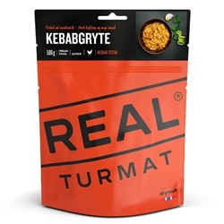Real Turmat Kebab Stew