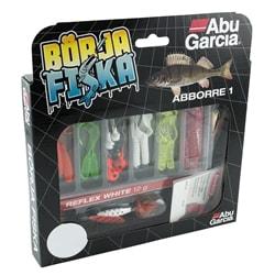 Abu Garcia Börja Fiska