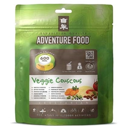 Adventure Food Couscous Amore, enkelportion