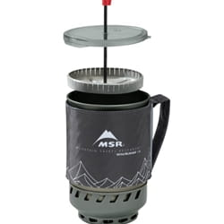 MSR WindBurner Coffee Press 1.8L Kit