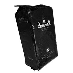 Lemmel Kaffe, mörkrostad kok eko/KRAV 450 g