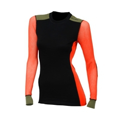 Aclima Hiking Crew Neck, Woman