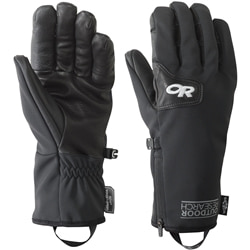 Outdoor Research Men's Stormtracker Sensgloves