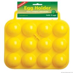 Coghlans Egg Holder, 12-egg