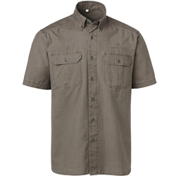 Chevalier Nakuru Safari Shirt SS