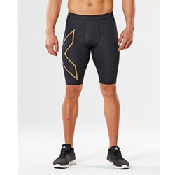 2Xu M's Mcs Run Compression Short