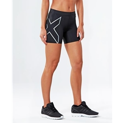 2Xu W's Core Comp 5 Shorts