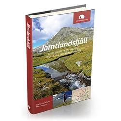 Vildmarksbiblioteket Jämtlandsfjäll