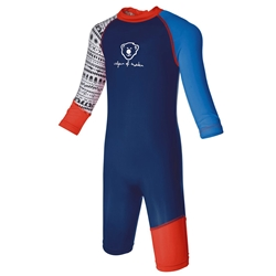 Isbjörn Sun Jumpsuit Baby & Kids
