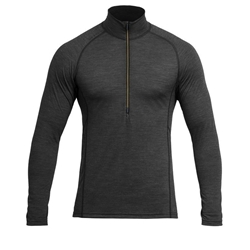 Devold Running Man Zip Neck