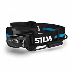 Silva Cross Trail 5X pannlampa