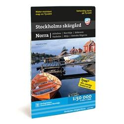 Calazo Stockholms Skärgård – Norra