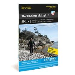 Calazo Stockholms Skärgård – Södra