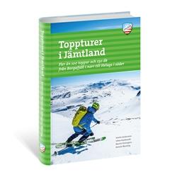 Calazo Toppturer I Jämtland