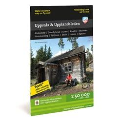 Calazo Uppsala & Östra Upplandsleden