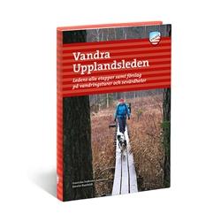 Calazo Vandra Upplandsleden