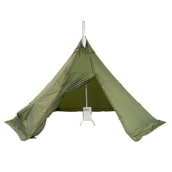 Helsport Pasvik 6-8 Outertent Incl. Pole