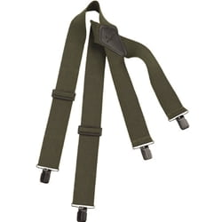 Swedteam Suspender Clip
