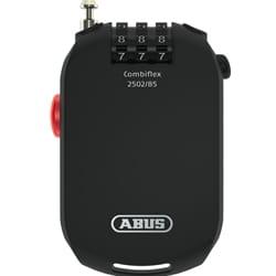 Abus Wirelås 2502 Combiflex, 85 Cm
