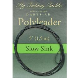 Darts Polyleader-Slow Sink 5