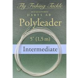 Darts Polyleader-Intermed. 5