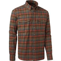 Chevalier Mossdale Twill Shirt BD LS