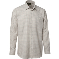 Chevalier Maribor Cottonwool Shirt BD LS