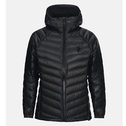 Peak Performance Frost Dry Down Hood Jacket